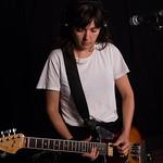 Tue, 30/01/2018 - 11:21am - Jen Cloher Live in Studio A, 1.30.18 Photographer: Monica Fafaul