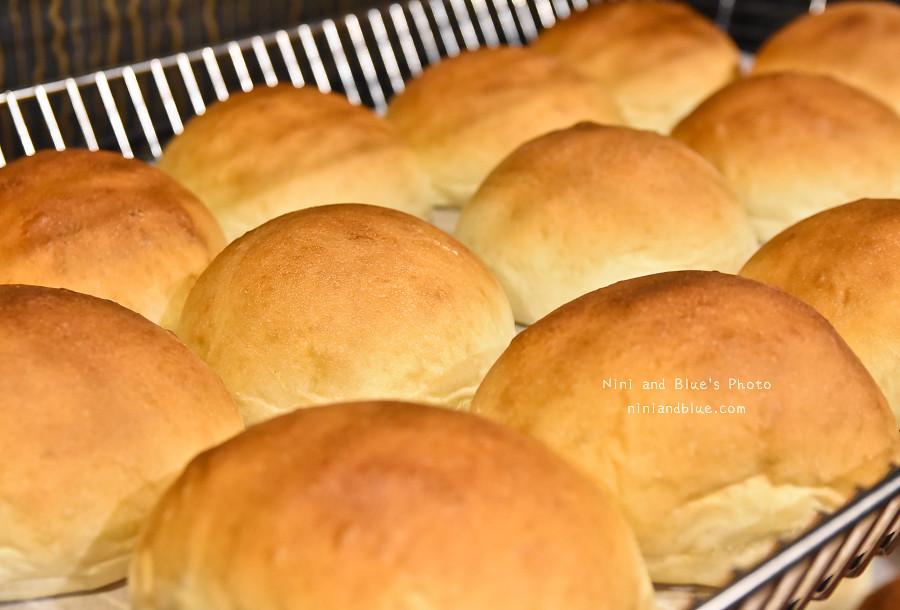 台南 五吉堂 麵包推薦18