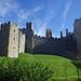 Arundel Castle. Uk.