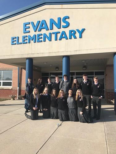 Evans Elementary - Valentinese1