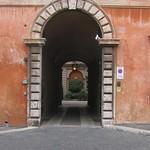 2018 Palazzo Maccarani Odescalchi a, facciata, Piazza Margana 19 d - https://www.flickr.com/people/35155107@N08/
