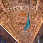 Vatican - https://www.flickr.com/people/23522083@N03/