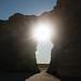 Monument Rocks Light by Kevin VanEmburgh Photography