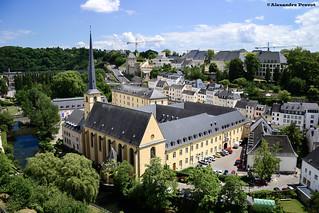 Abbaye de Neumünster