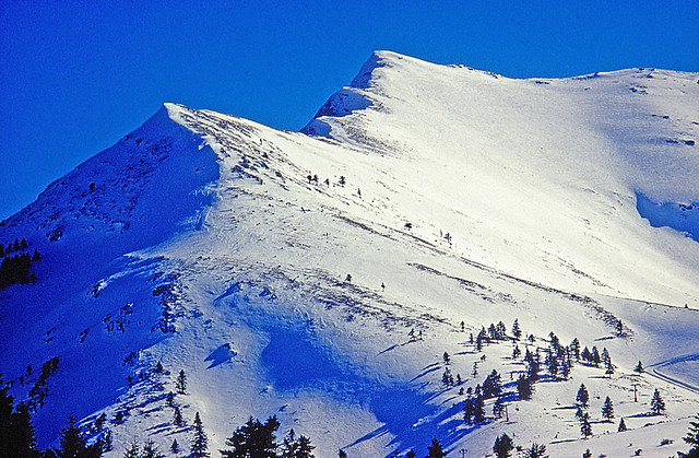 HELMOS (AROANIA 2,355 m)