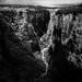Canion Itaimbezinho - Brazilian Canyon by andrebatz