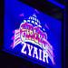 D16285.  Circus Zyair.