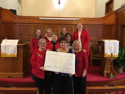 Citronelle United Methodist Women