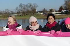One Billion Rising Minden 2018