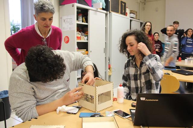 Arduino per Alternanza Scuola Lavoro