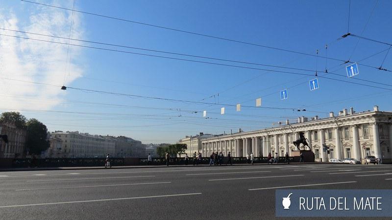 San Petersburgo Rusia 44