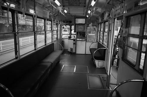 Toyama monochrome 2