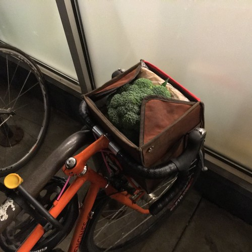 Broccolimobile