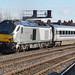 Chiltern Railways DRS 68015 - Leamington Spa