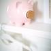 Oxted, England - Piggy Bank