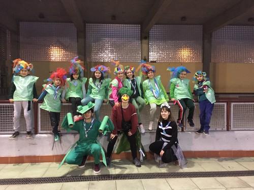 Carnaval 17-18