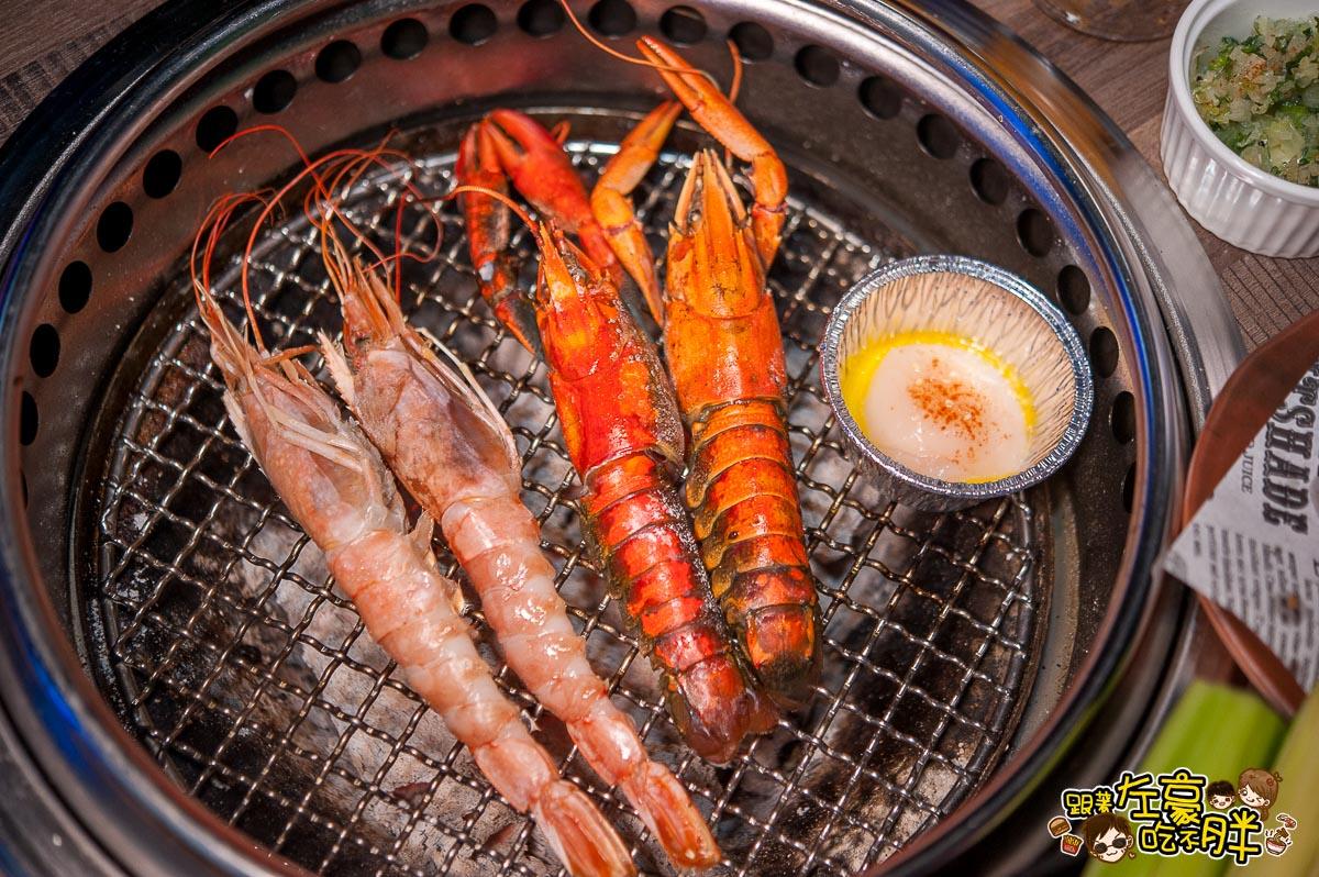 開烤bar-炭火精品燒肉-58