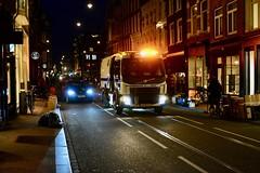 Amsterdam 2018 ? 2015 Volvo FL B3C Rail-cleaning vehicle