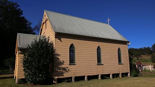 Gleniffer Community Church