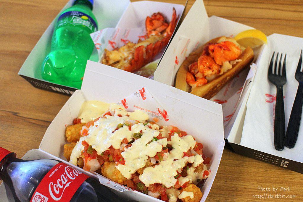 38767424535 3feea8d187 o - 熱血採訪|UNO市集美食|Cousins Maine Lobster-美國空運來台的龍蝦堡!(市集已歇業)