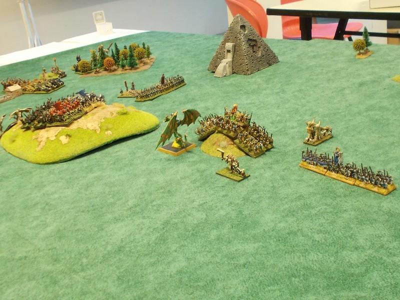 [Khemri vs Orcs & Gobs] 1500 pts - Le réveil de la pyramide 38869731555_791786a5ce_c
