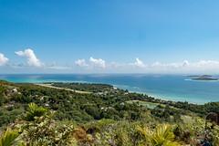 Insel Praslin, Seychellen