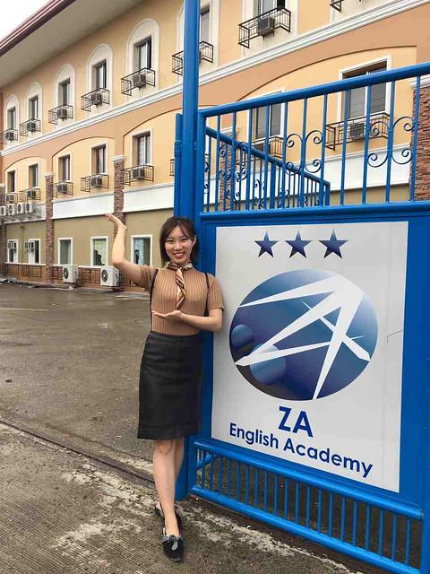 Trường ZA - Cơ sở Mabolo - Cebu