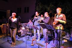 Jazz im Hof 2017