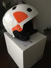 Lyžařská helma POC Receptor Backcountry MIPS - hyd - titulní fotka