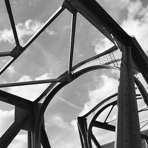 Railway Bridge II