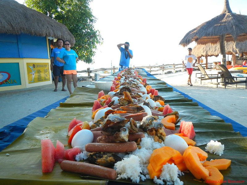 Boodle breakfast