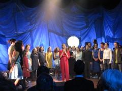 Audience Choir
