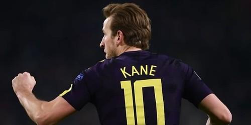 Di Liga Champions Harry Kane Pecah Rekor