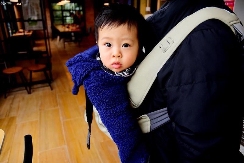 英國Caboo DXgo探索揹巾推薦嬰兒揹巾 (6)