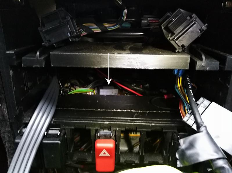 1995 SL320 - Starter Lockout Relay    Location? - Mercedes-Benz Forum