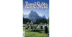 Země světa - Švýcarsko