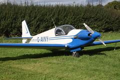 G-AVNY Sportavia-Putzer RF-4D [4029] Popham 081017