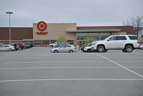 Target Indianapolis IN