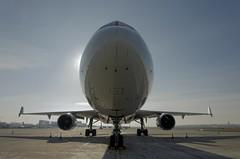 United Parcel Service (UPS) McDonnell Douglas MD-11 N290UP