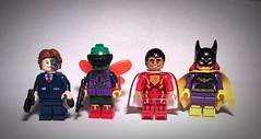 DC Figures #5