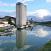 Small photo of Canal de la Marne au Rhin