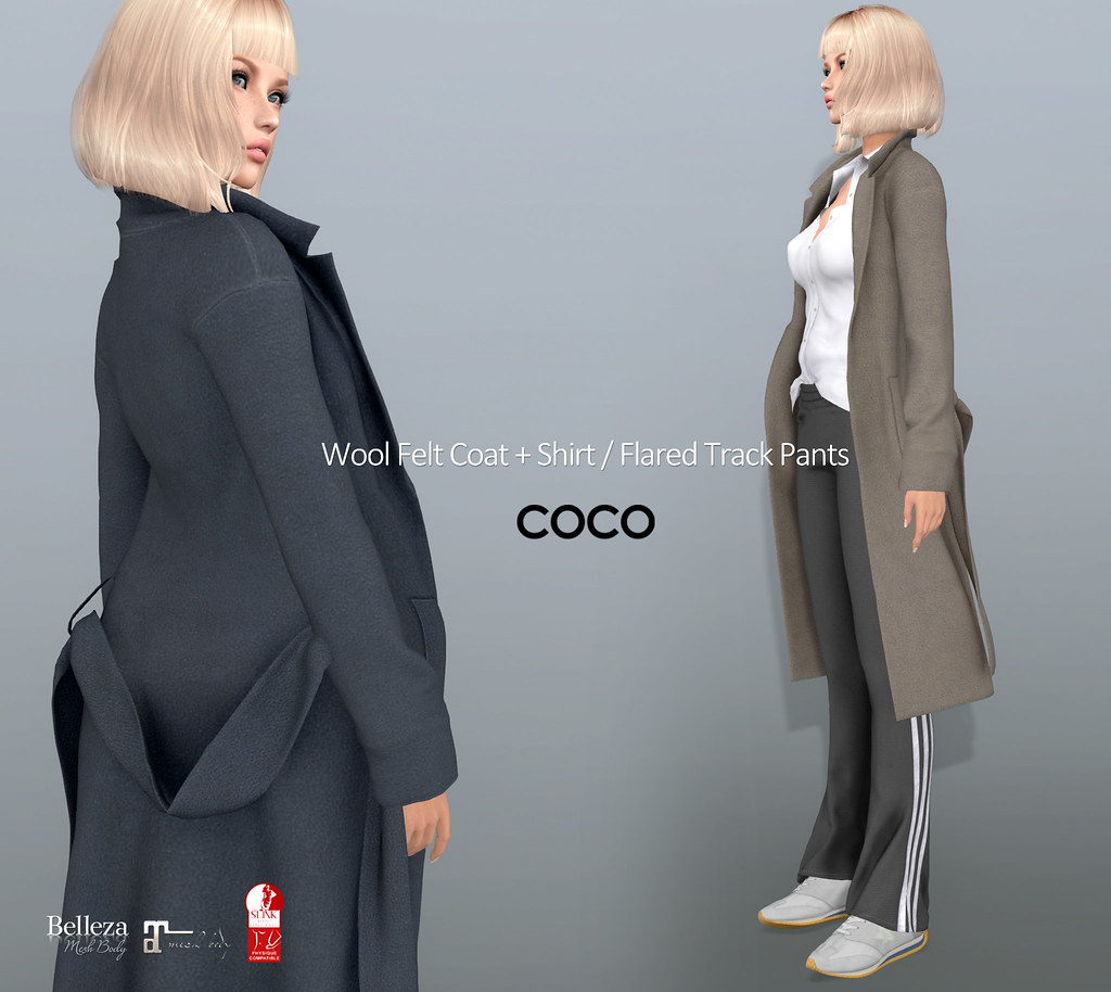 COCO New Release @Uber January 25th