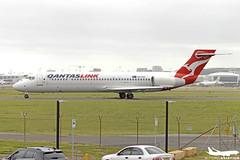 Cobham Aviation Services (Qantaslink) – VH-YQV