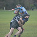 Saddleworth Rangers v Orrell St James 18s 28 Jan 18 -76
