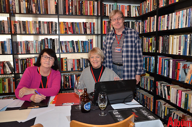 Alanya Finliler ALSU Derneği Macide'deydi