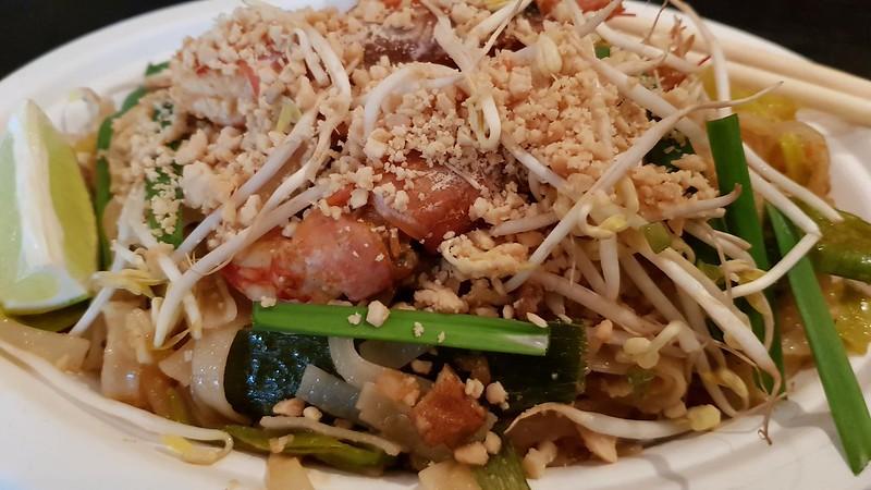 Pad Thai icchethai