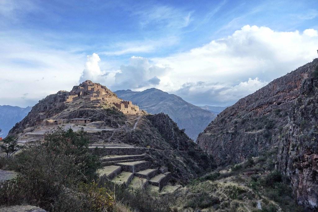 Cuzco - Pisac 1