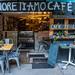 2018 - Mexico City - Amore Ti Amo Café por Ted's photos - For Me & You
