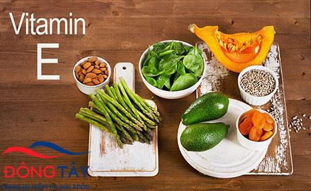 Ngăn ngừa sỏi mật nhờ sử dụng vitamin E mỗi ngày