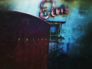Elvis and Philco